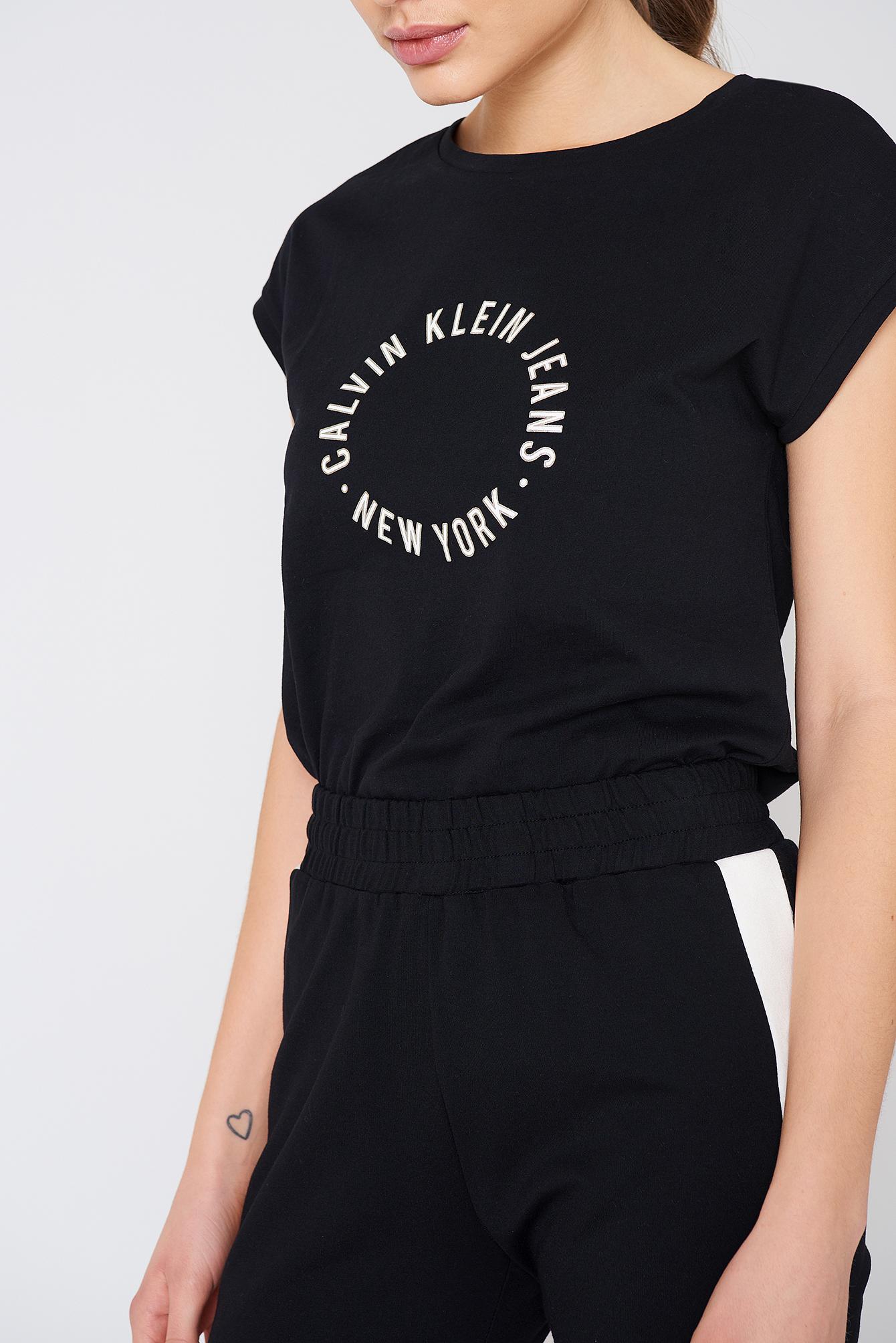 Tika Crew Neck T-Shirt NA-KD.COM