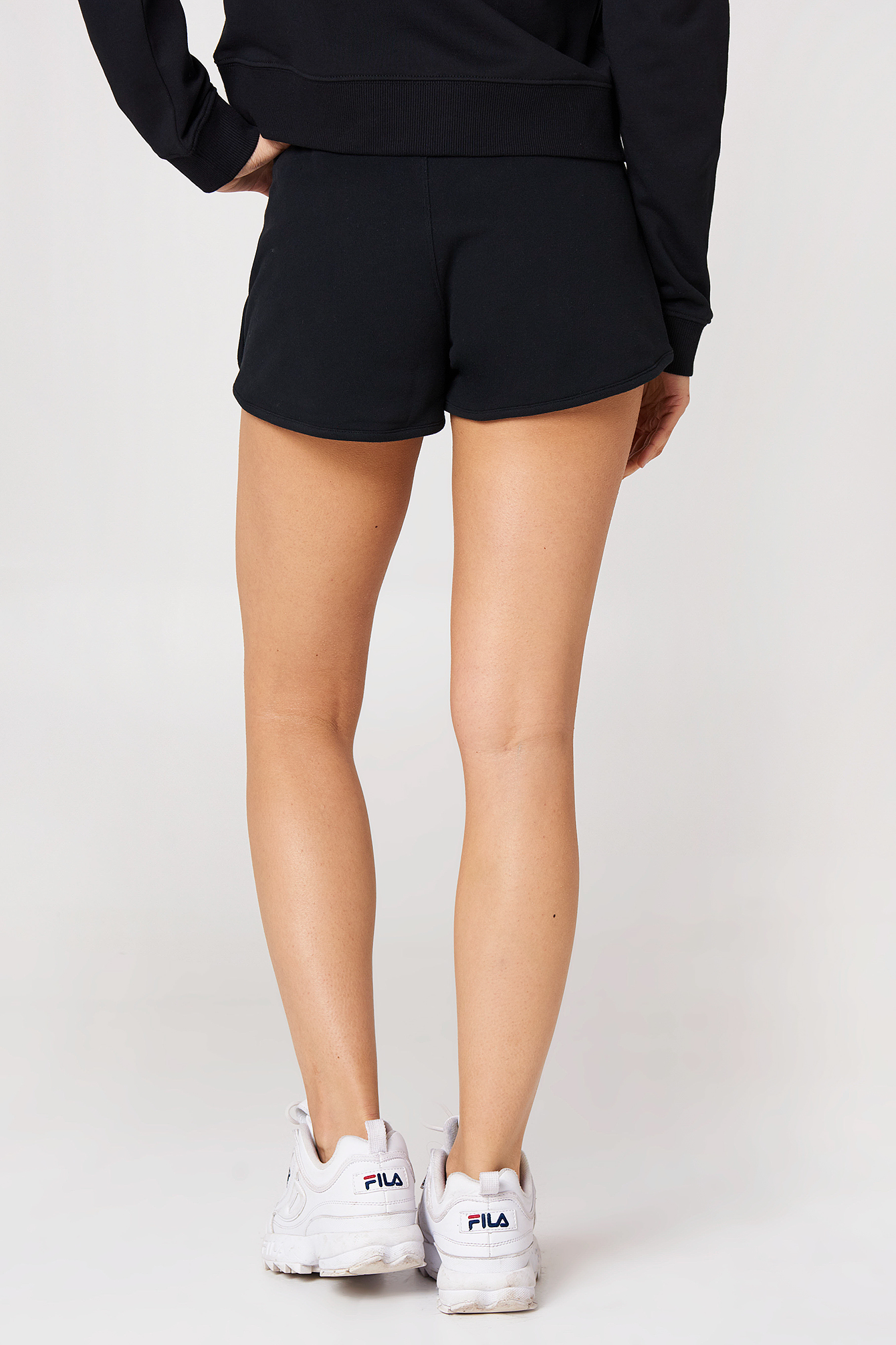 True Icon Track Shorts NA-KD.COM