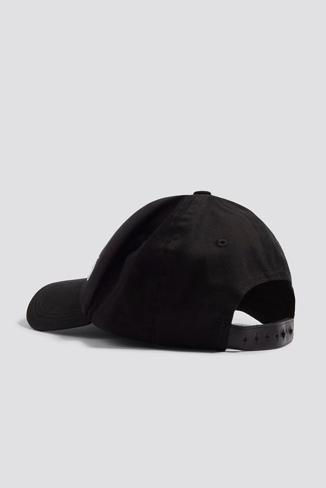 Calvin Klein W Cap Black