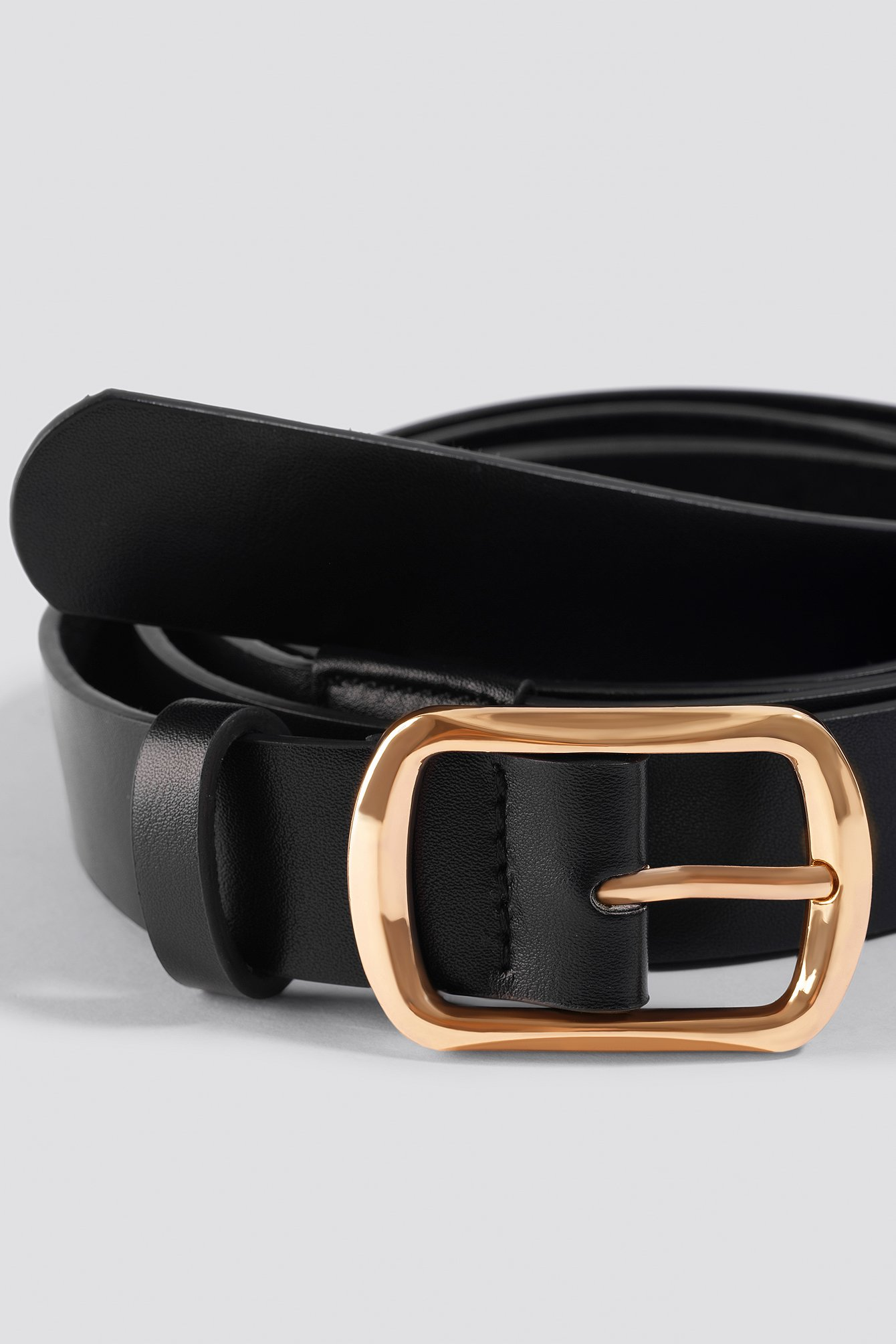 Double Layer Long Belt NA-KD.COM