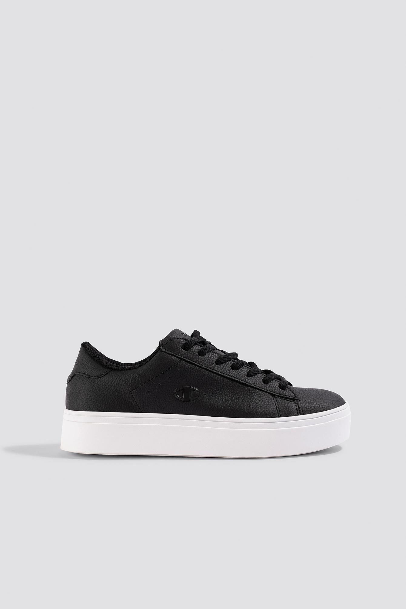 Alex Platform Sneakers