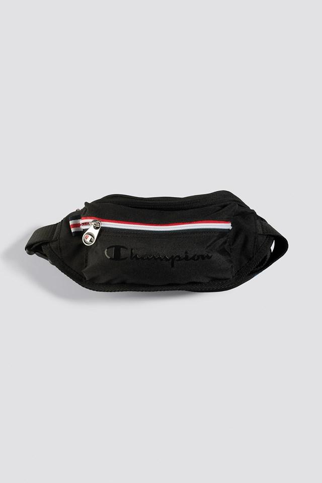 Belt Bag Black Beauty
