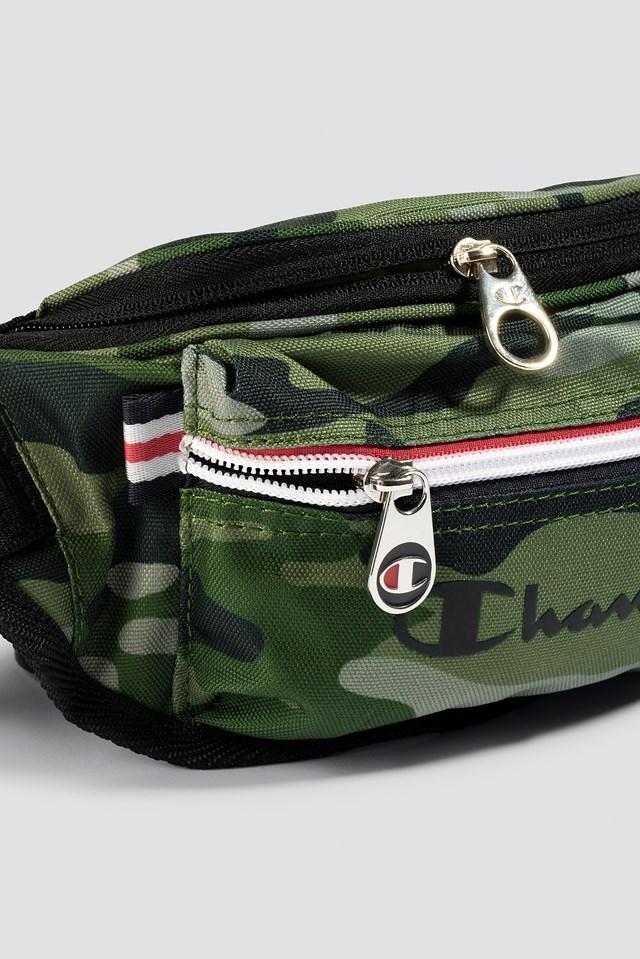 Belt Bag Jet Set Al