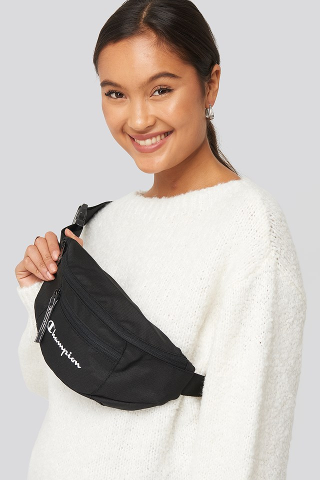 Belt Bag 804666 Black Beauty