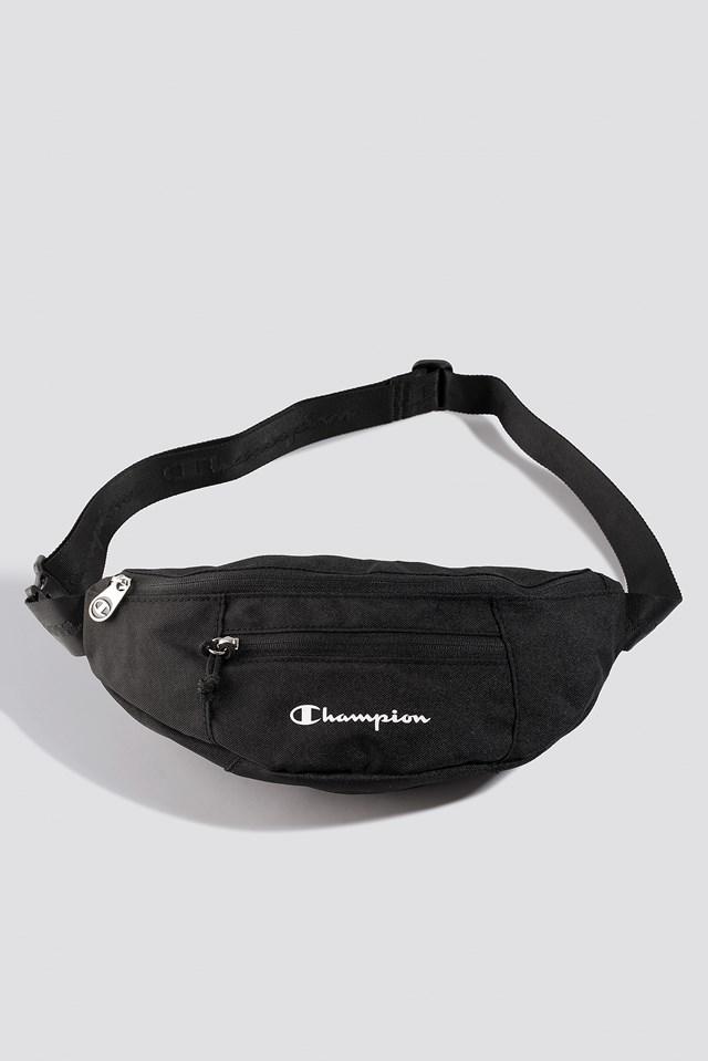 Belt Bag 804508 Black Beauty