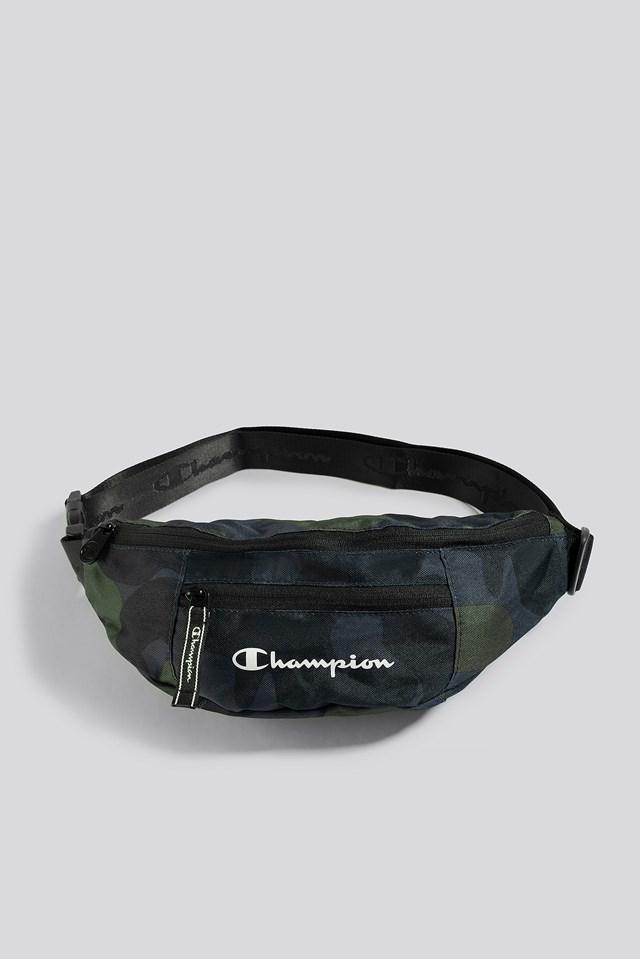 Belt Bag 804666 Blue Night