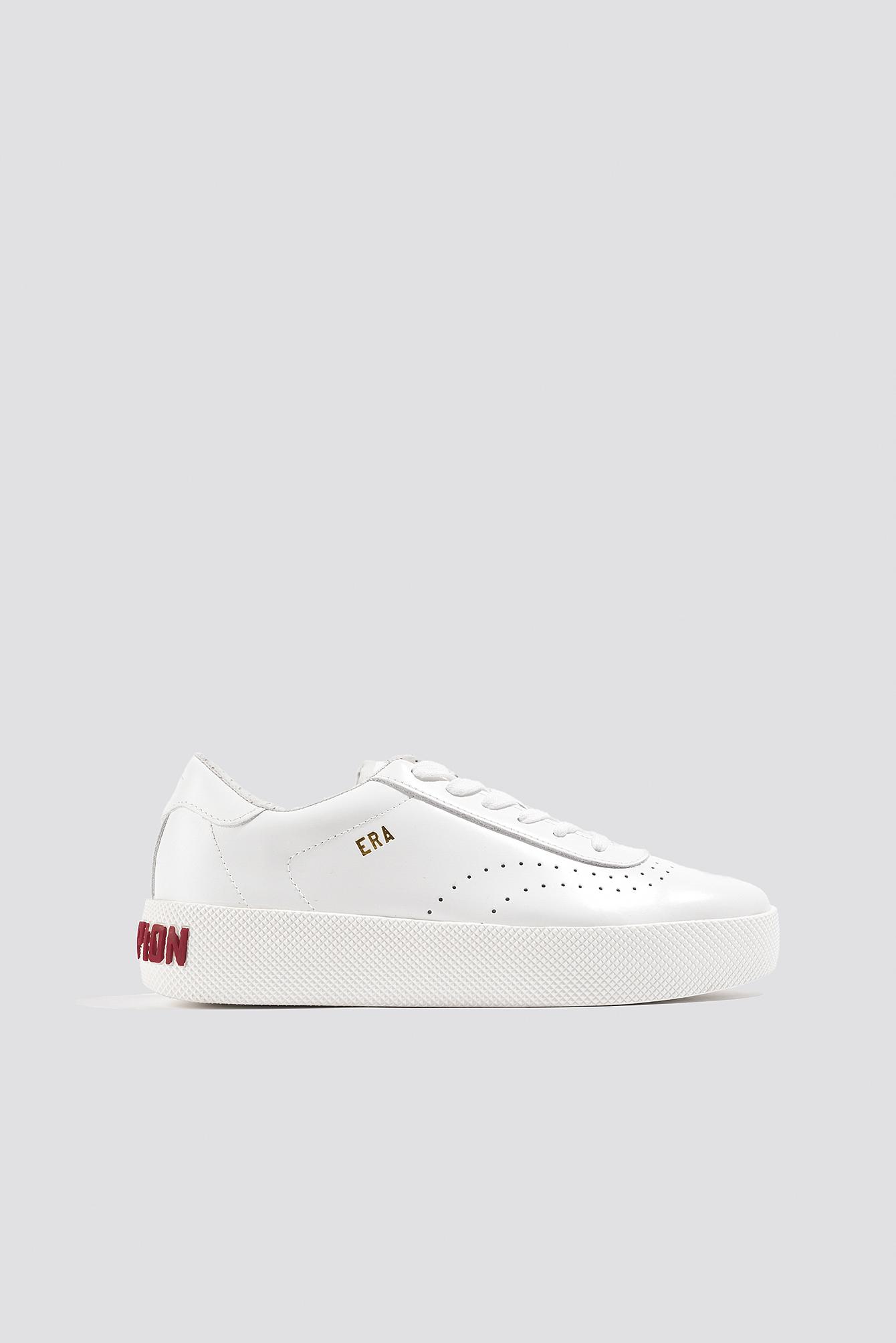 998ca096483 Era Leather Sneaker White