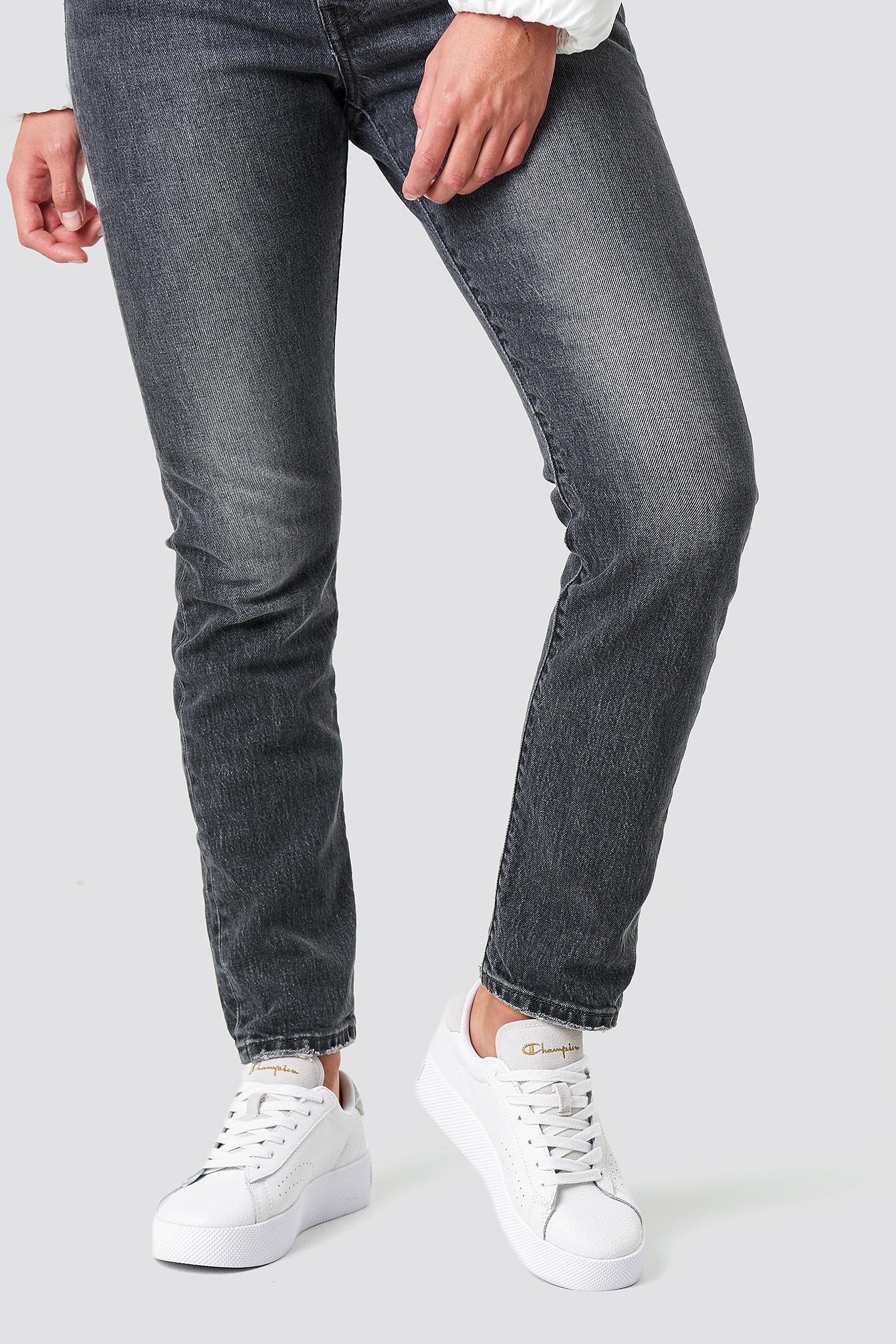 Era Leather Sneaker S10535 NA-KD.COM