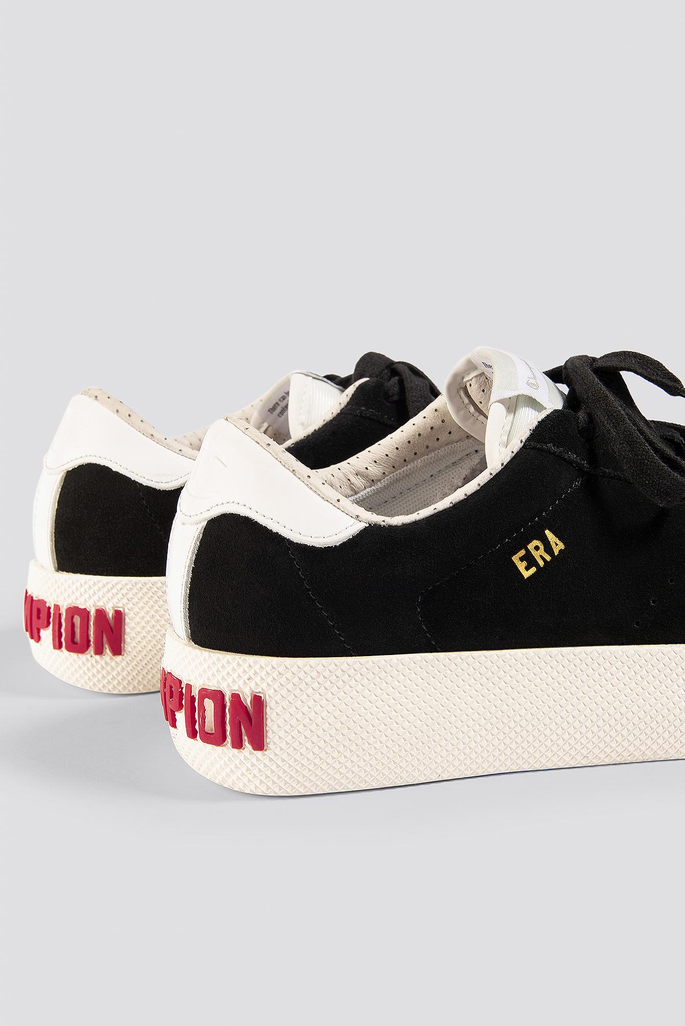Era Suede Sneaker NA-KD.COM