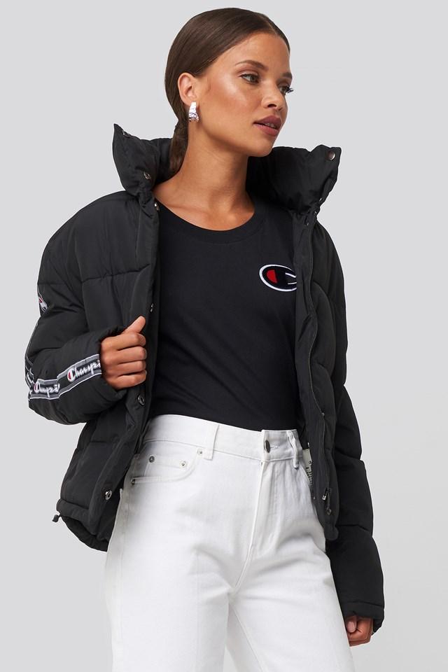 Jacket 112166 Black Beauty