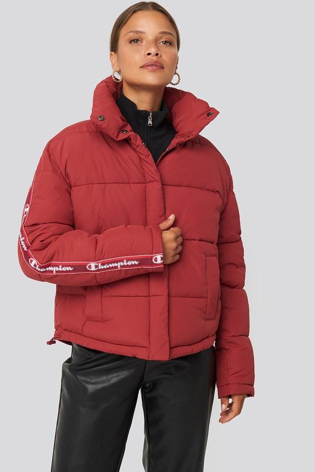 Jacket 112166 Brick Red