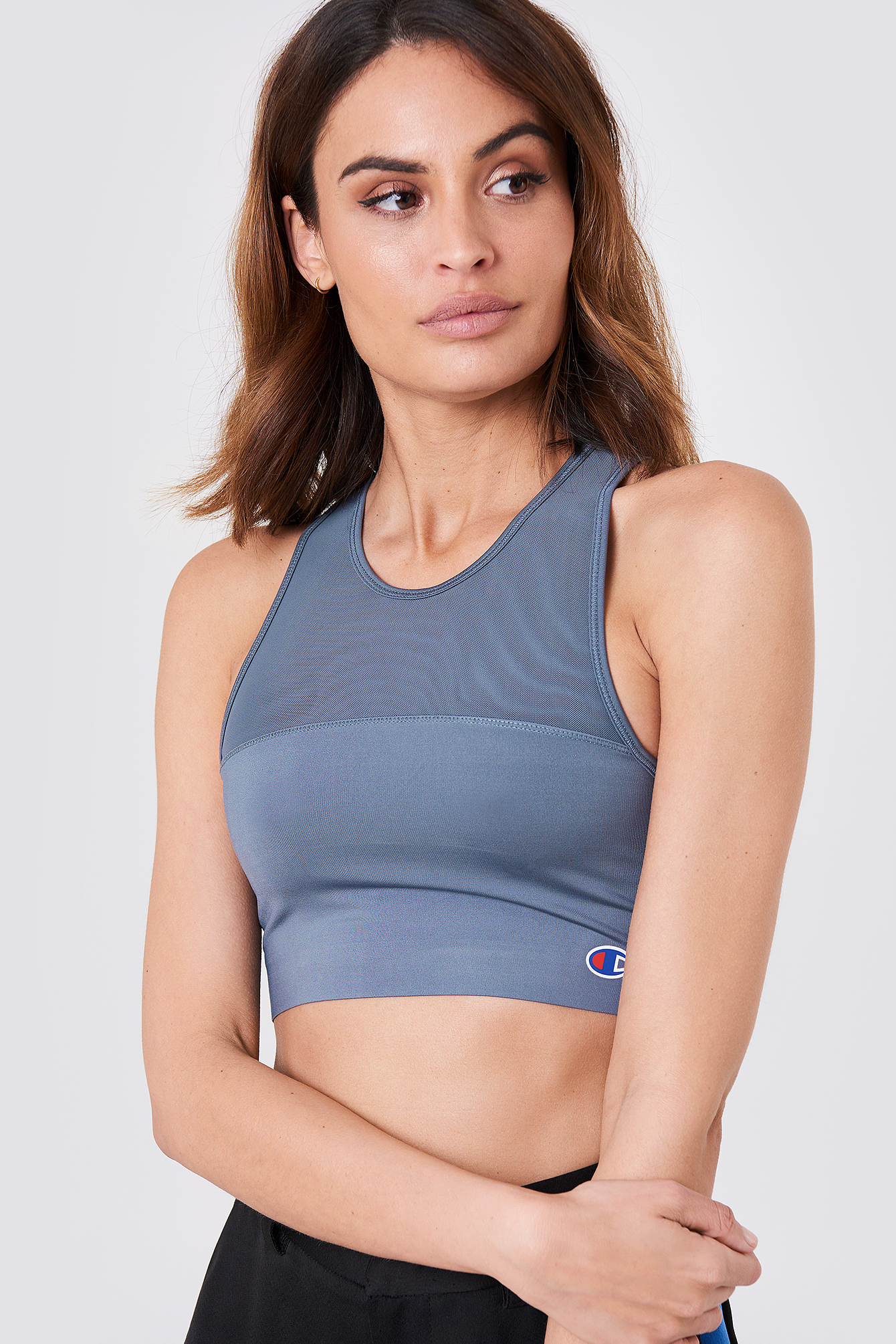Stretch Sports Bra NA-KD.COM
