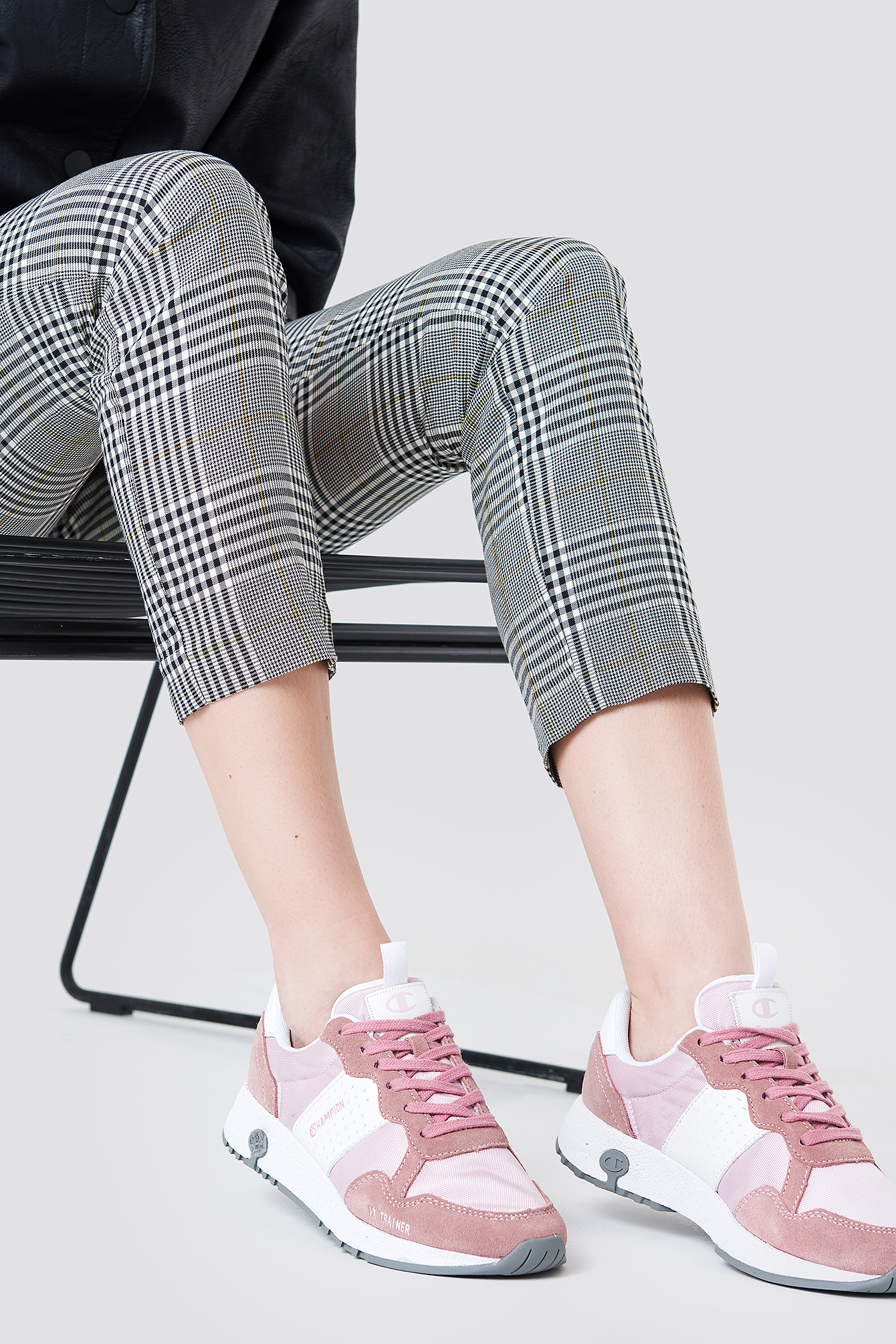 Buty sportowe VX Trainer Low Cut NA-KD.COM