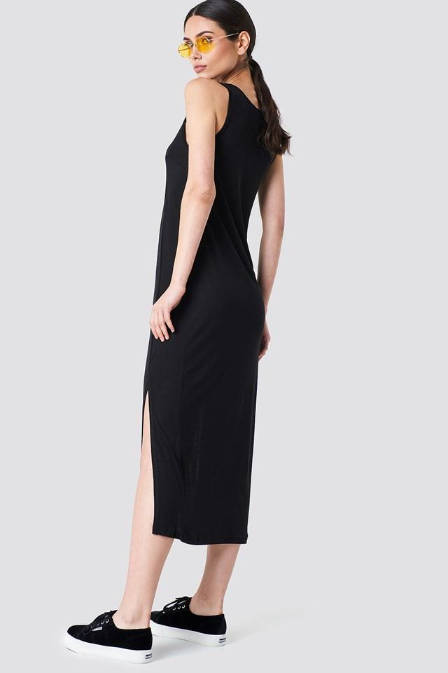 Carry Dress Black