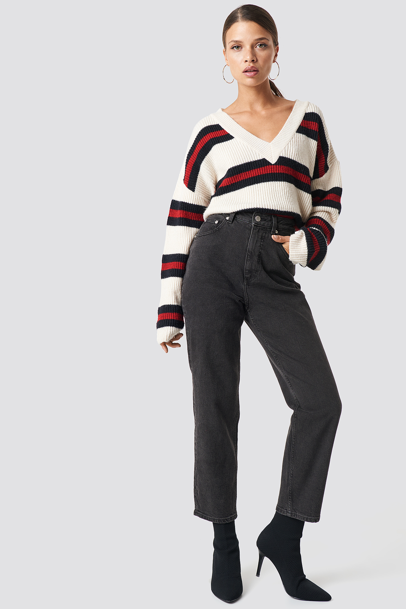 Donna Friday Jeans NA-KD.COM