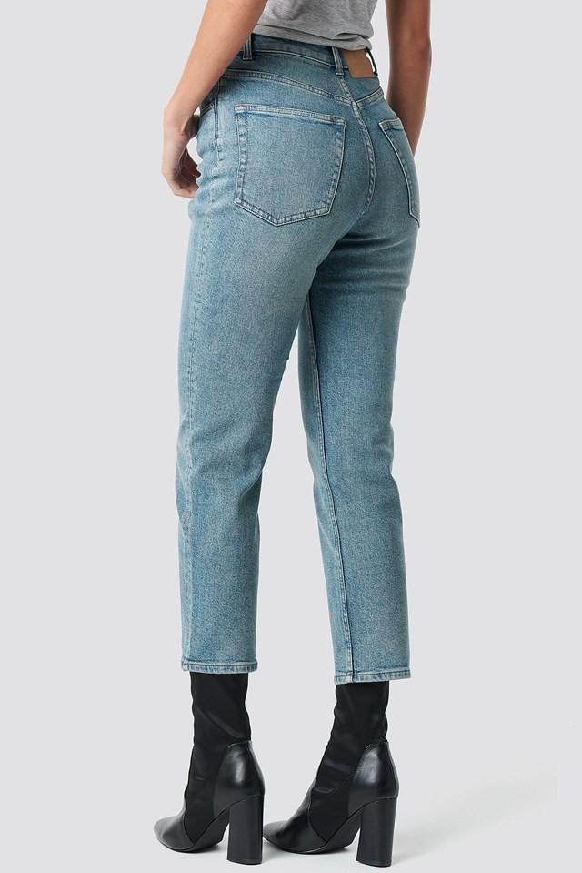Donna Penny Blue Jeans Penny Blue