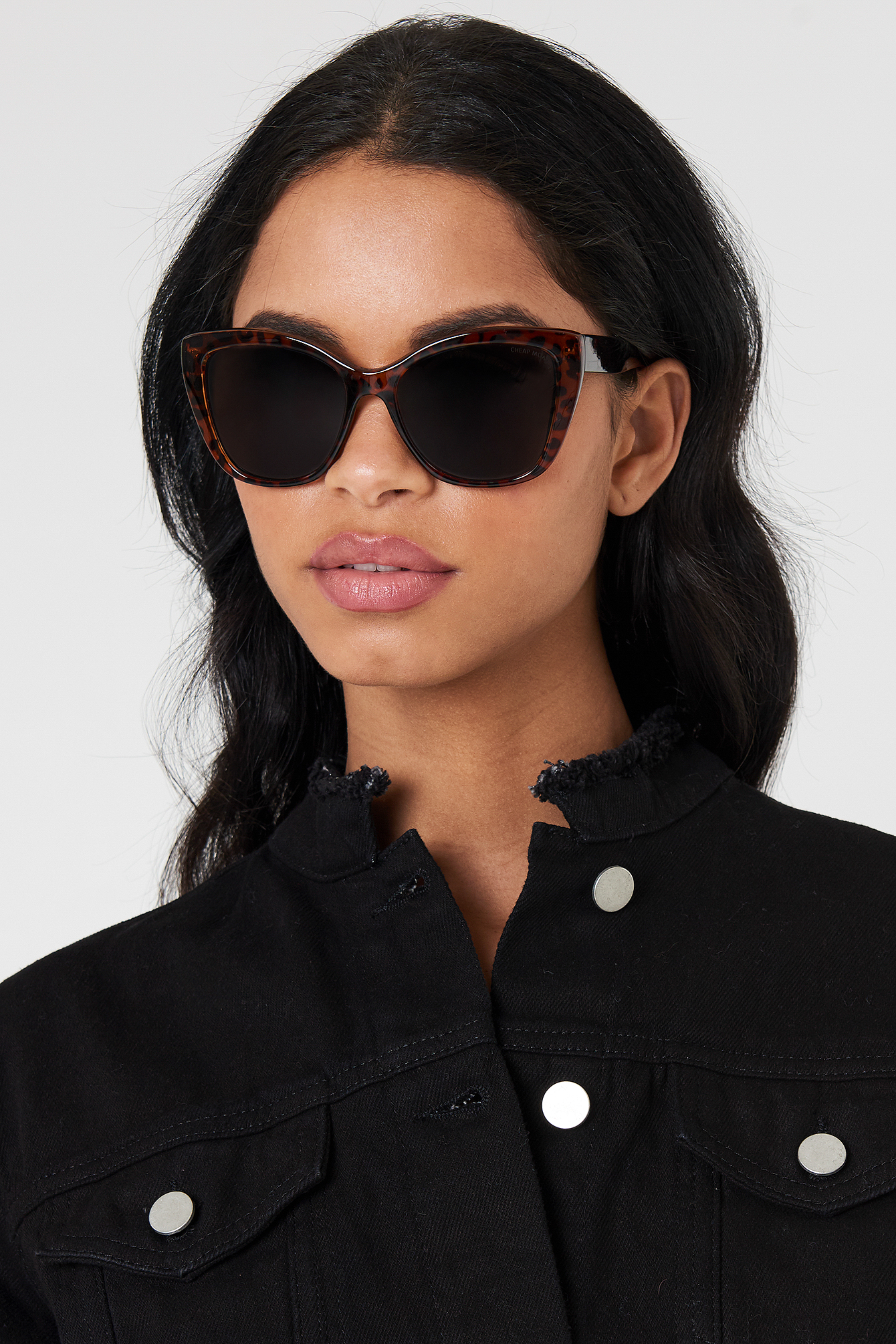 Cheap Monday Forever Sunglasses - Black wr1wFzfK