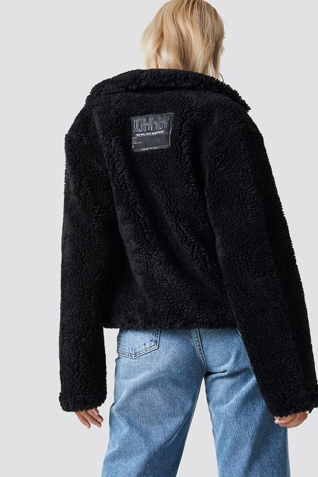 Function Jacket Black