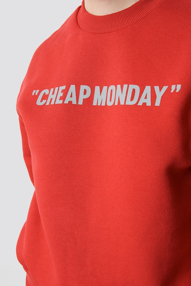 Get Sweat Cheap Review Red
