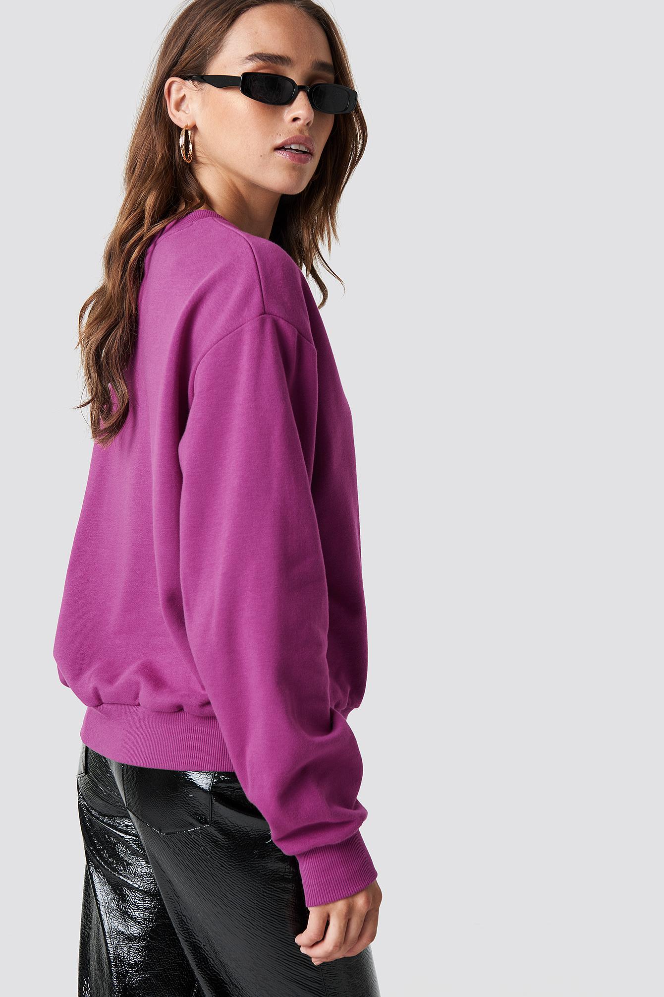 Get Sweater NA-KD.COM