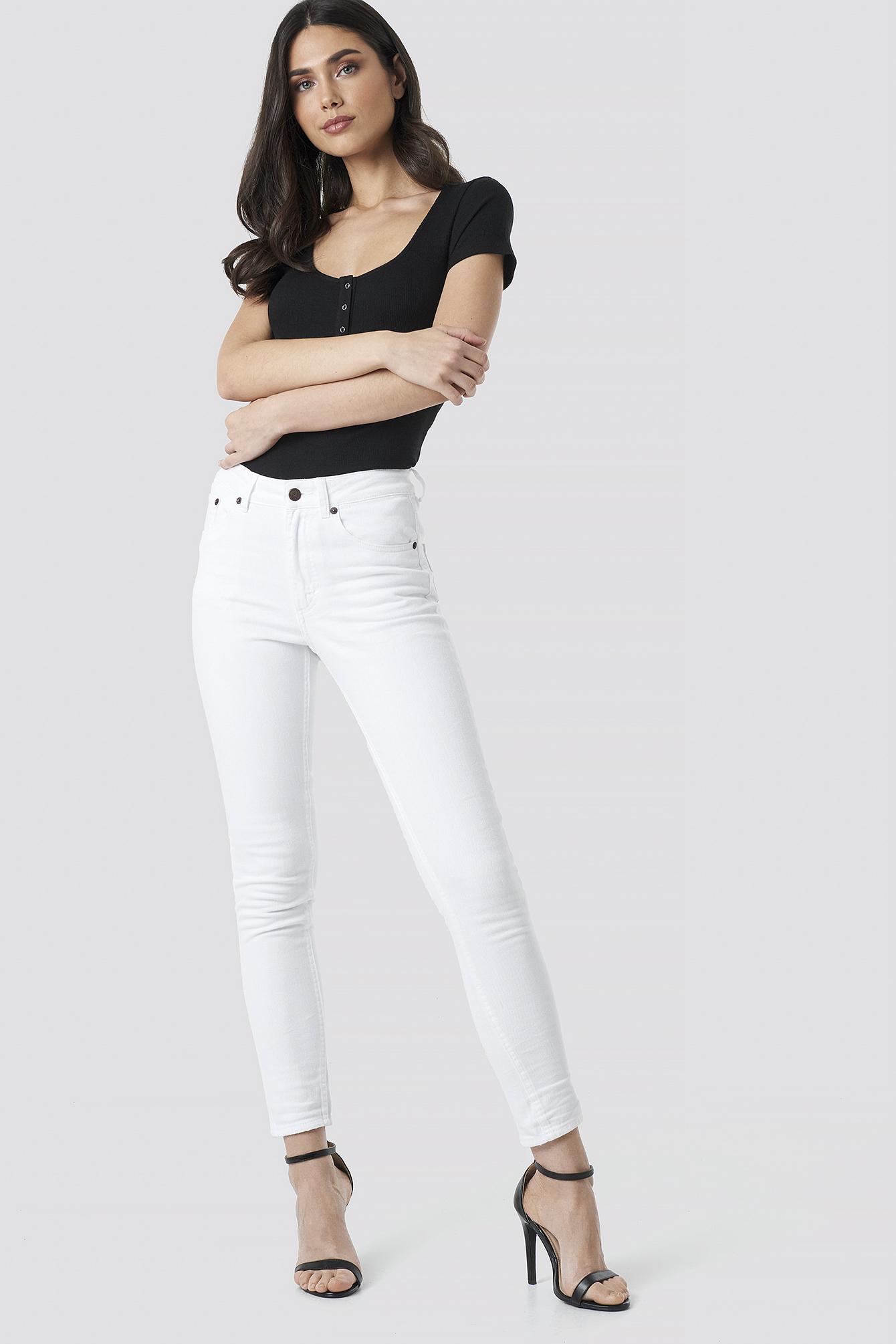 High Skin Jeans NA-KD.COM
