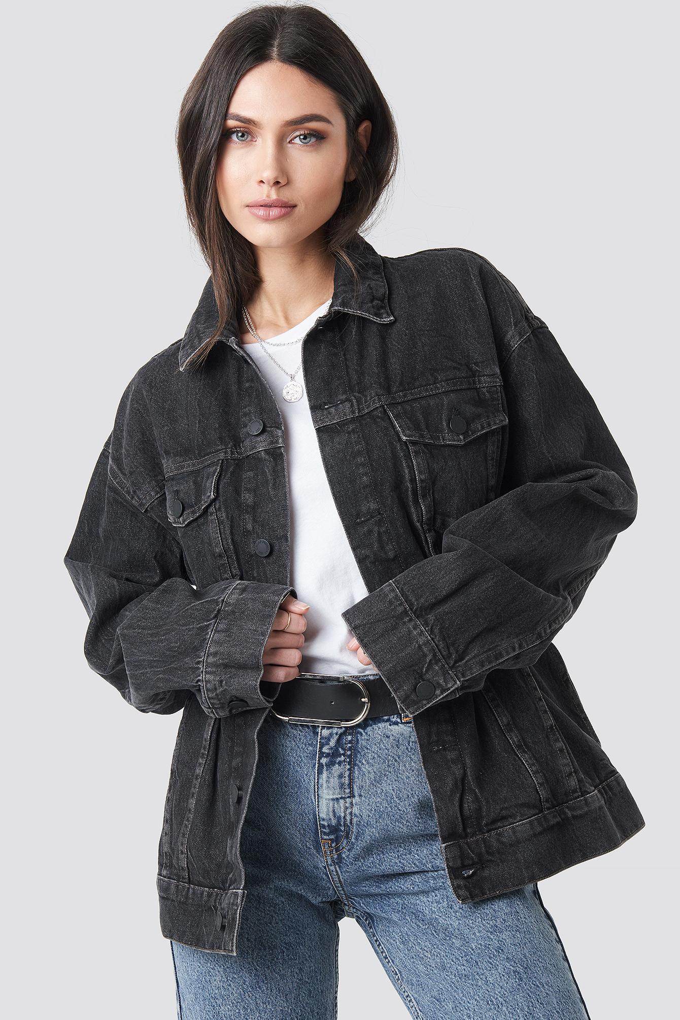 Jinx Jacket NA-KD.COM