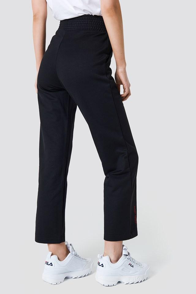 No Pants Cm Hacker Black