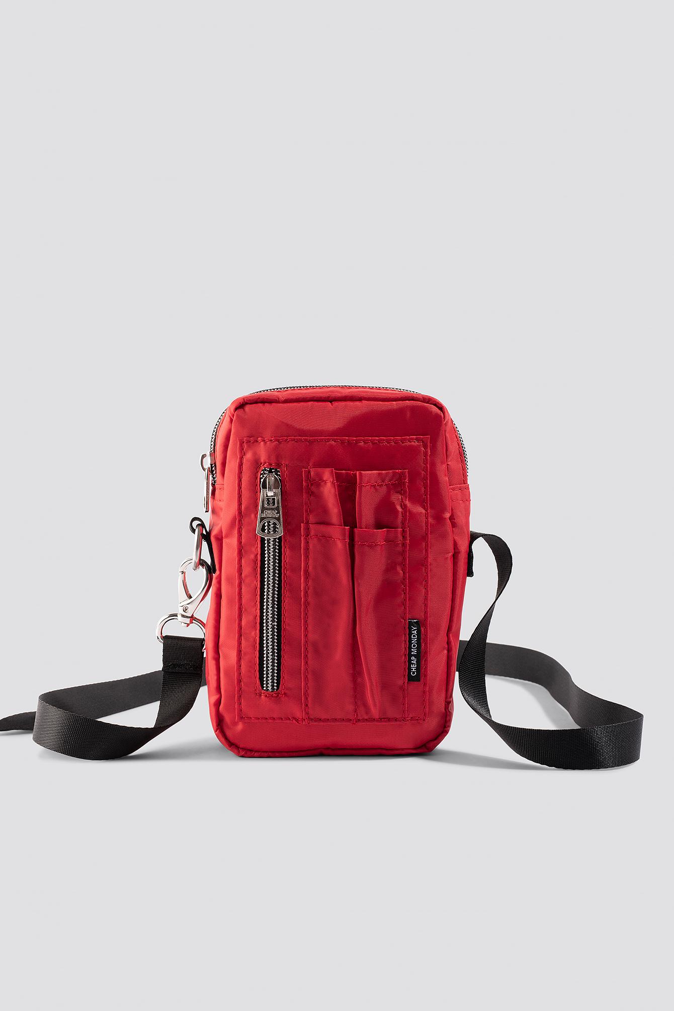 Patrol Bag NA-KD.COM