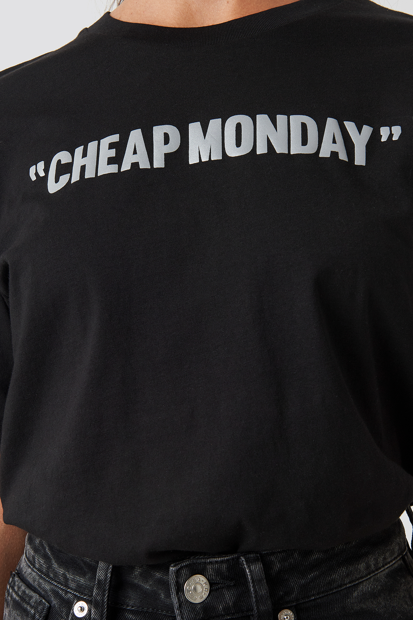 Perfect Tee Cheap Review NA-KD.COM