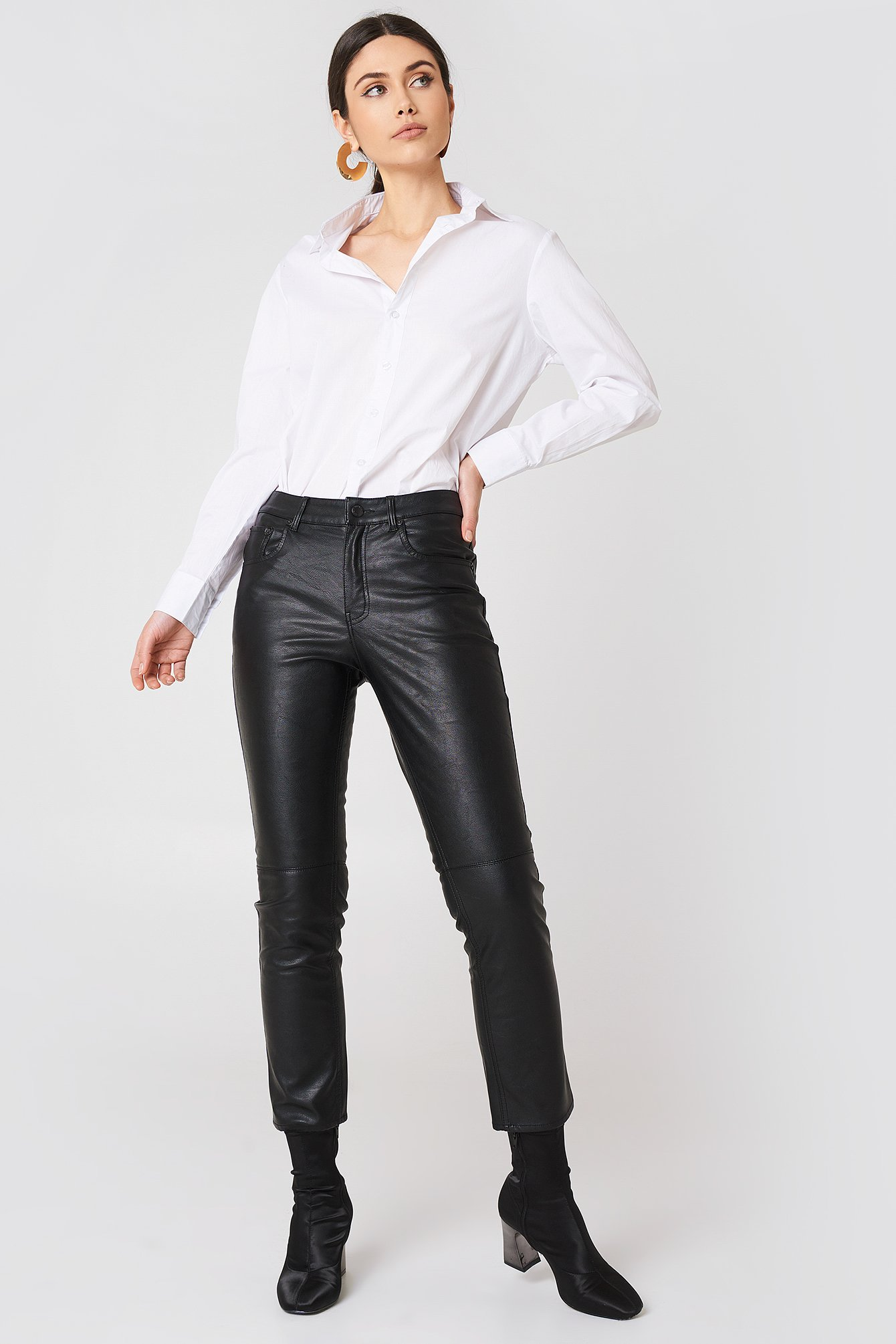 Revive Storm Black Jeans
