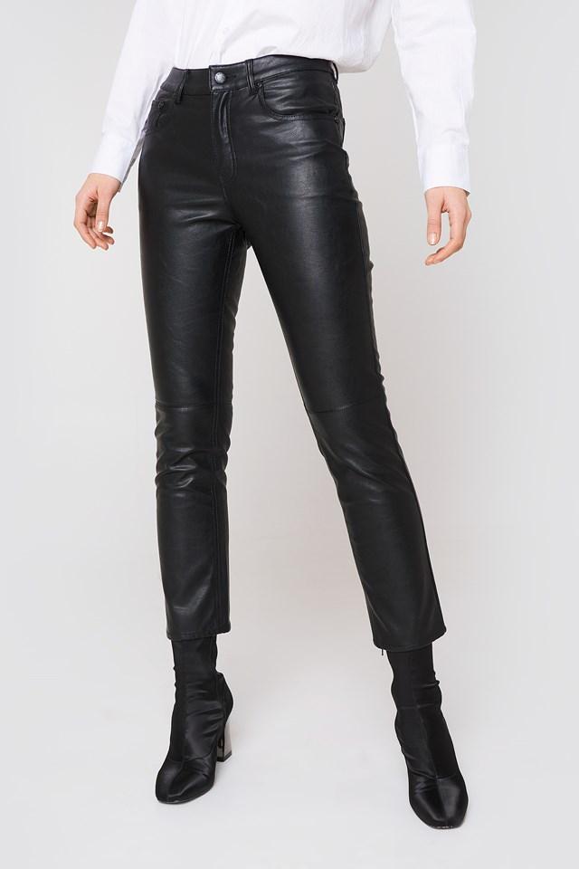Revive Storm Black Jeans Storm Black
