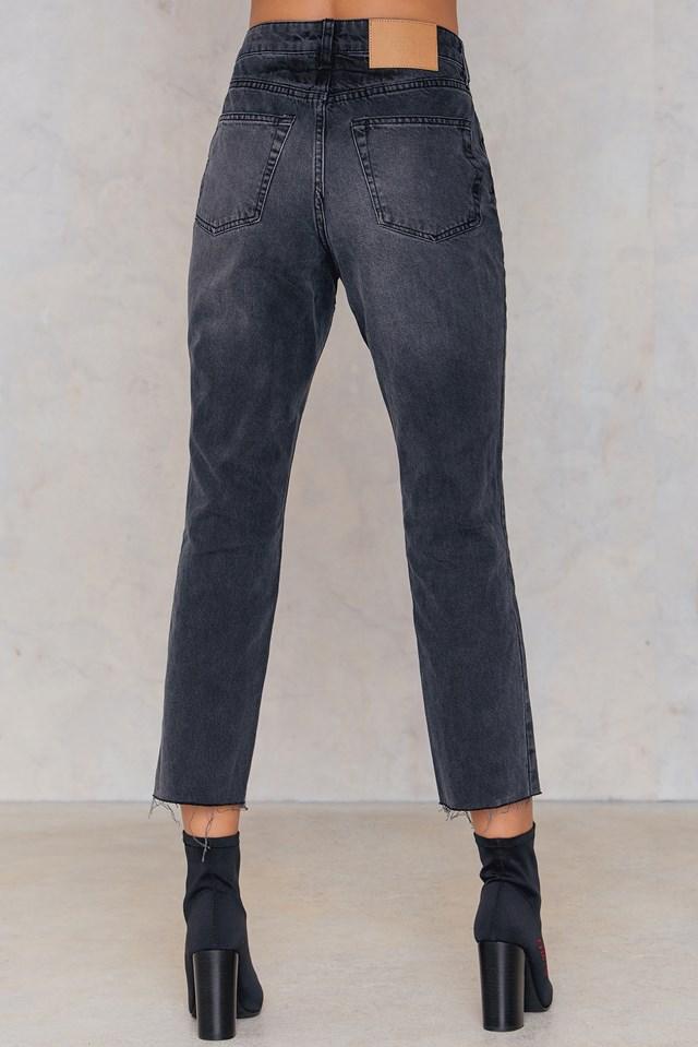 Revive Vintage Black Jeans Vintage Black