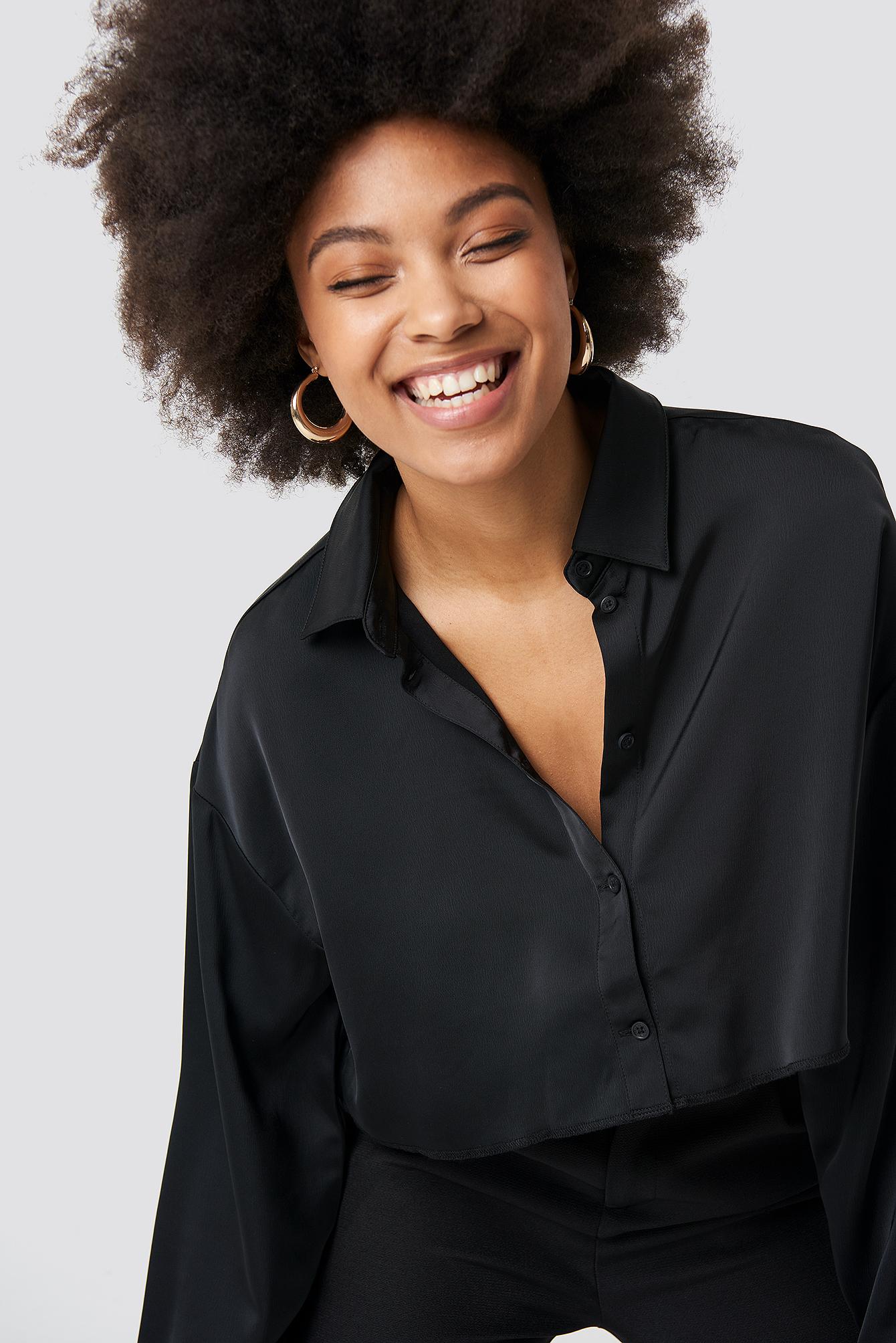 Shivers Shirt NA-KD.COM