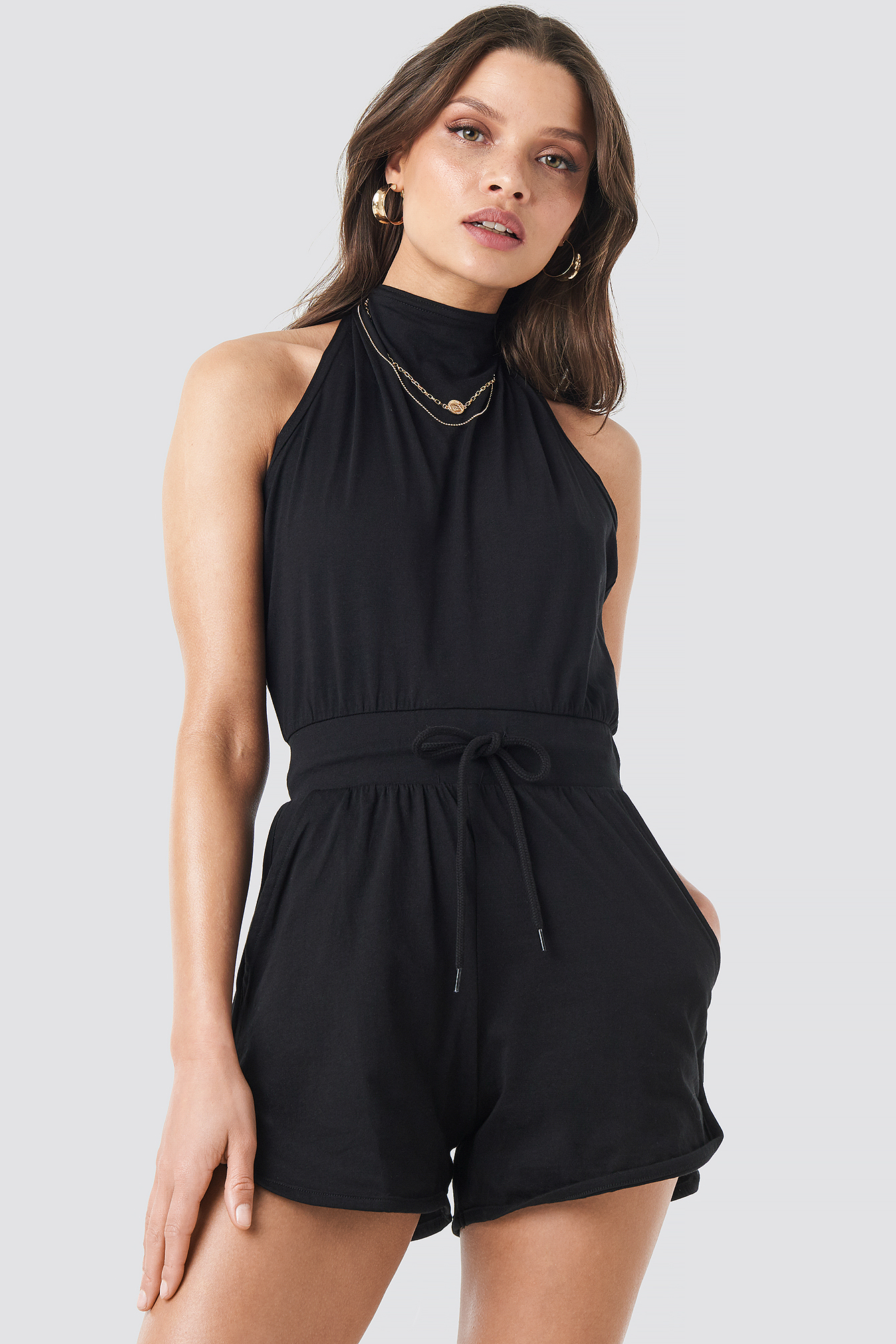 Smile Playsuit NA-KD.COM