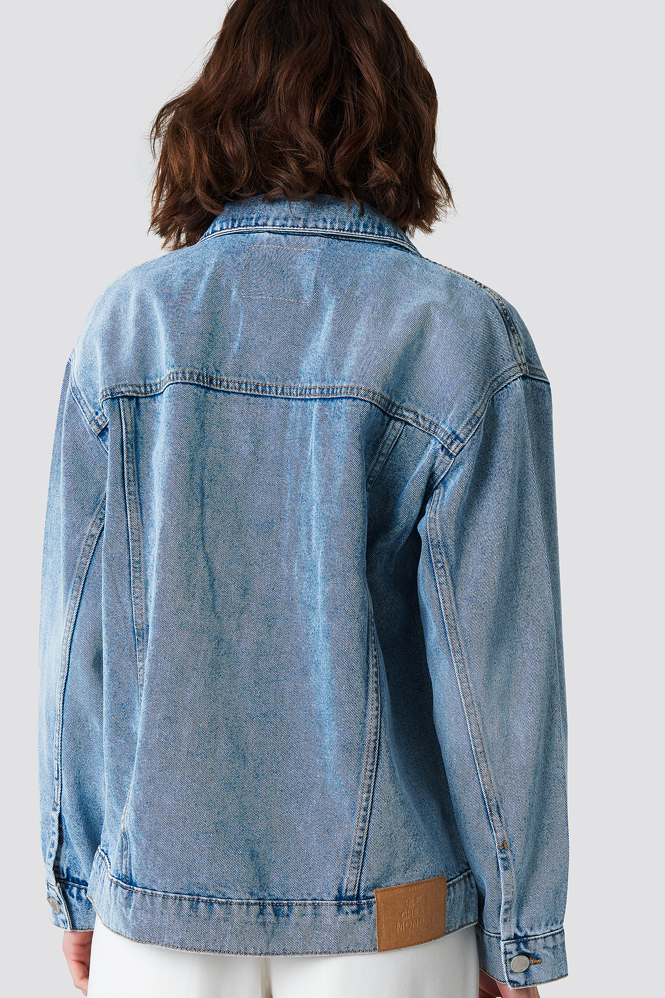 Upsize Jacket NA-KD.COM