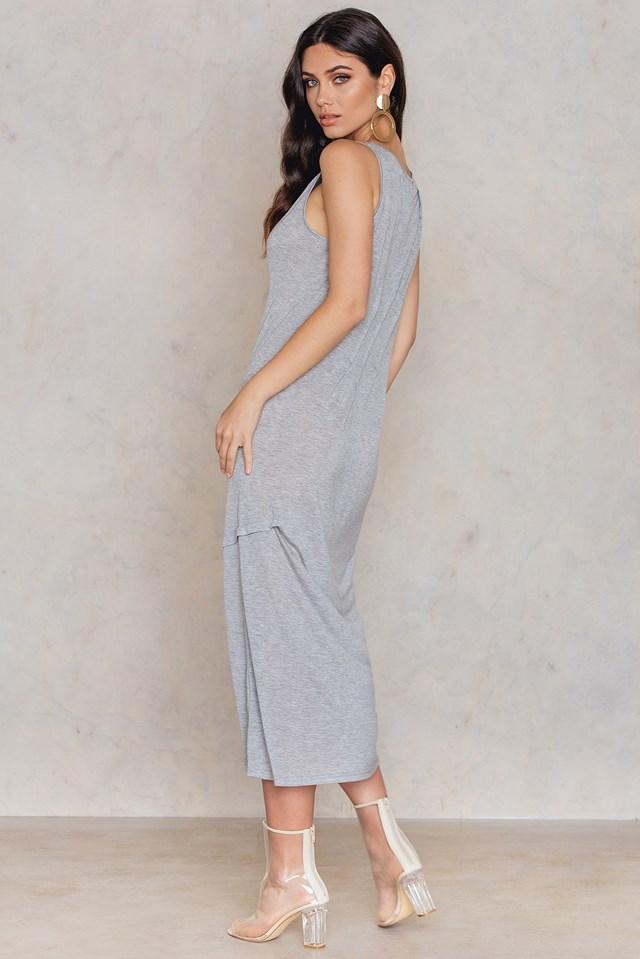 Use Dress Warm Melange
