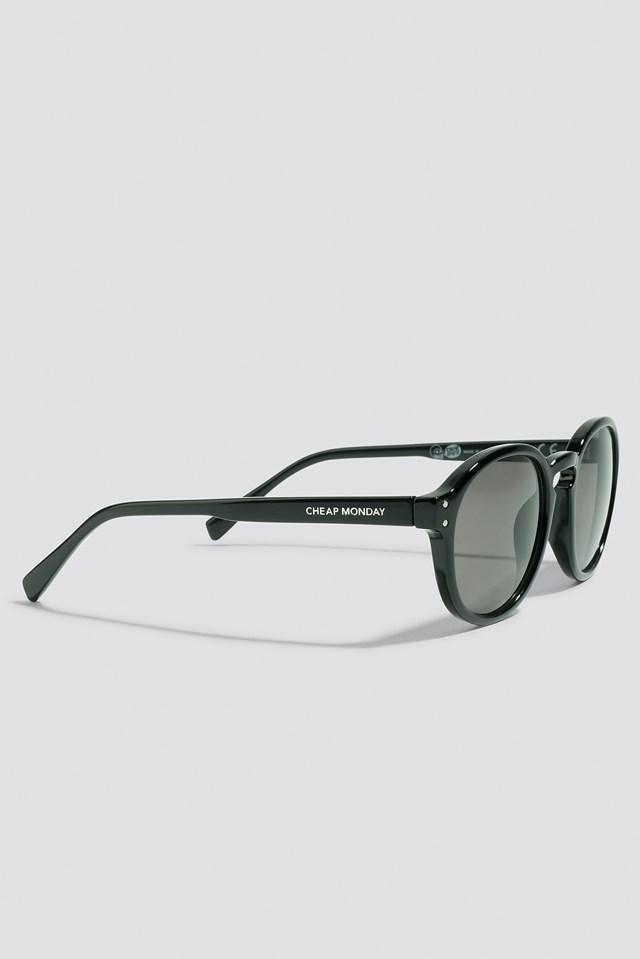 Cytric Sunglasses Black