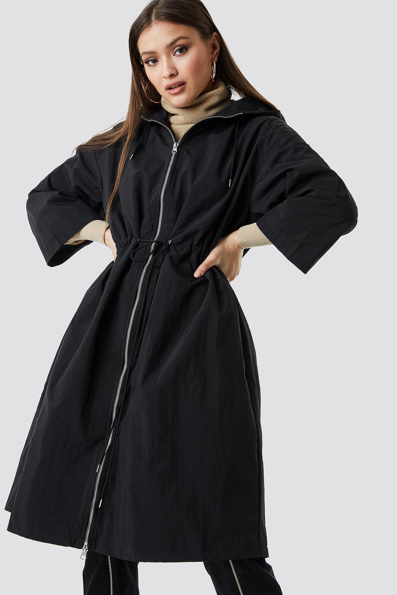 Anorak Jacket NA-KD.COM