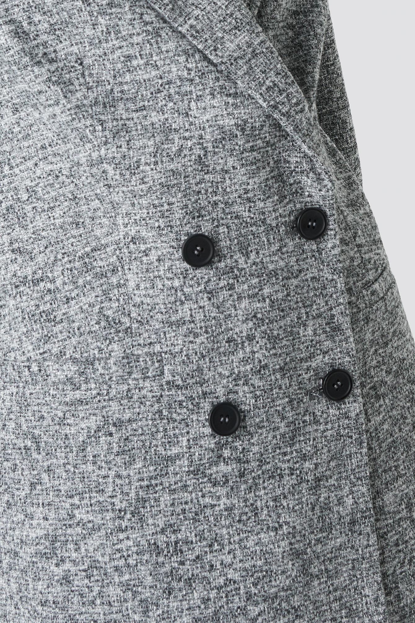Double Buttoned Blazer NA-KD.COM