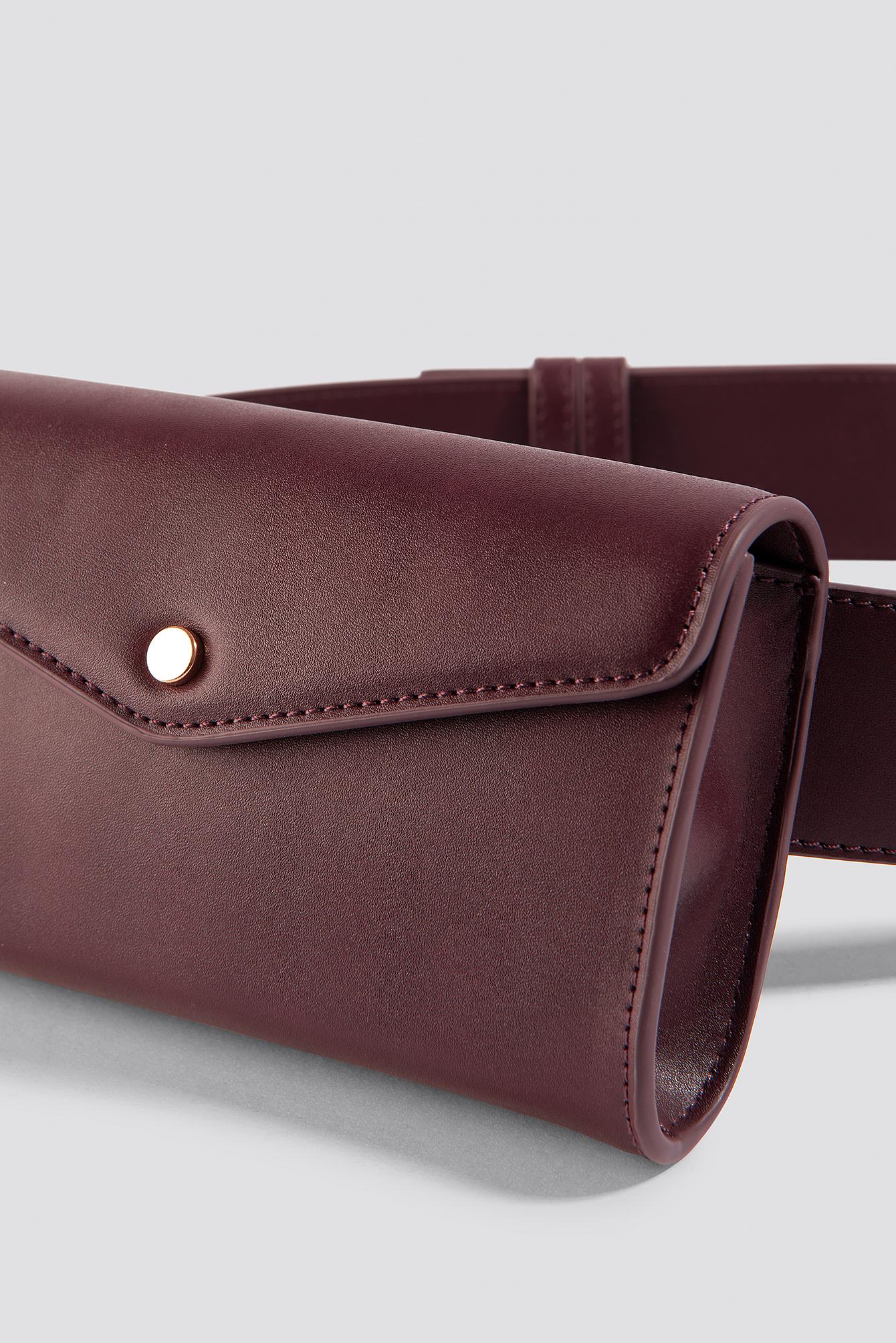 PU Belt Bag NA-KD.COM