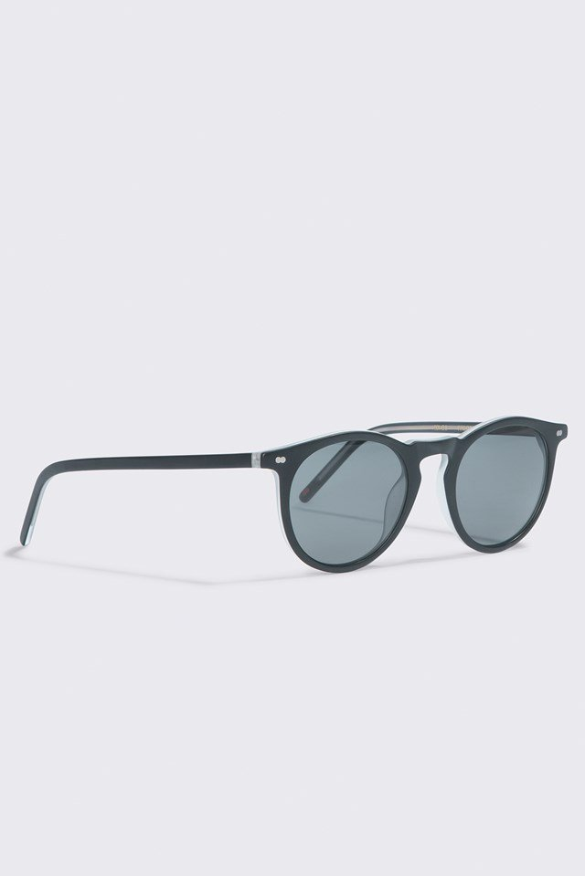 Paloma Sunglasses Coal
