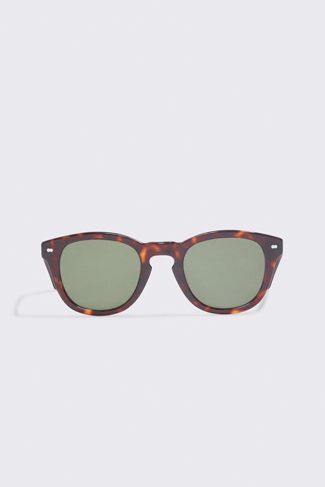 Passable Sunglasses Espresso