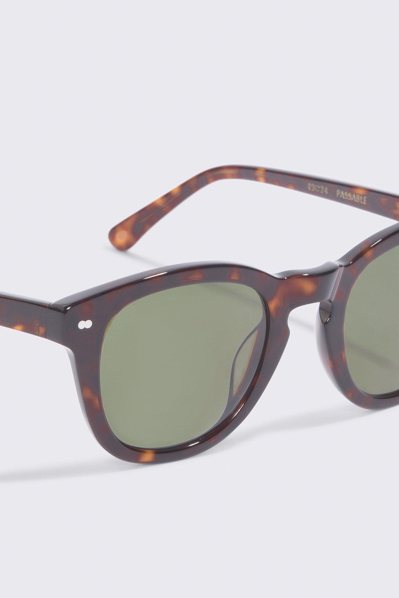 Okulary przeciwsłoneczne Passable NA-KD.COM