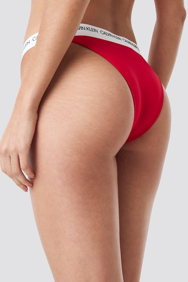 Cheeky Bikini Laras Lipstick
