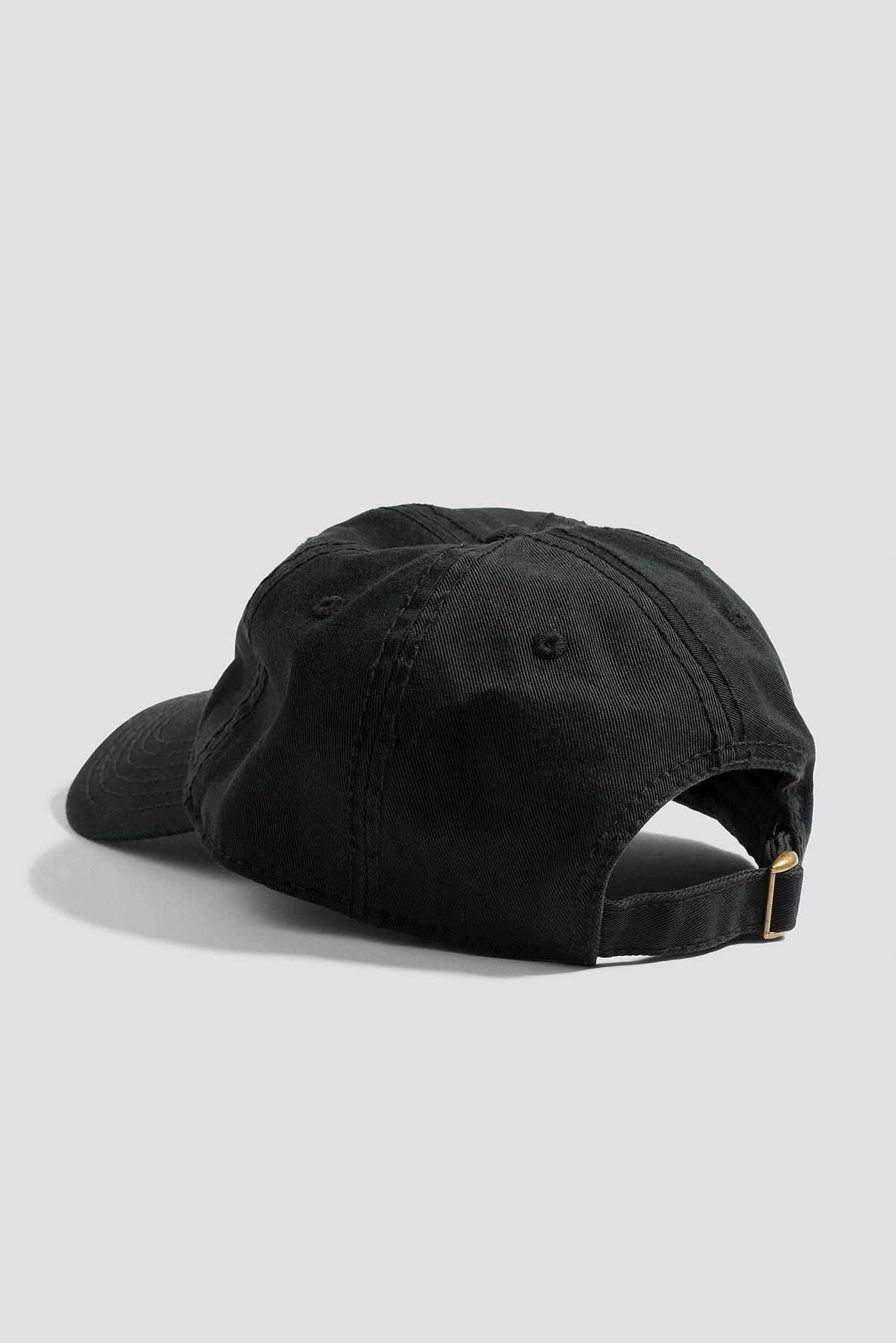 Classic Logo Dad Hat NA-KD.COM