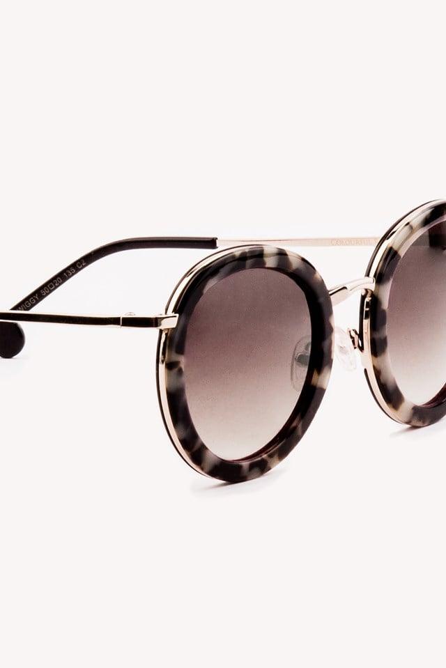 Twiggy Sunglasses Ash grey