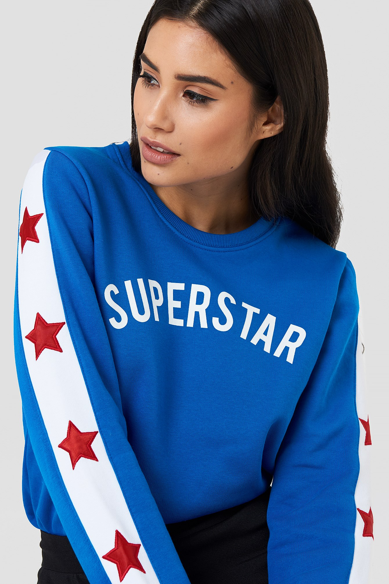 Superstar Basic Sweater NA-KD.COM