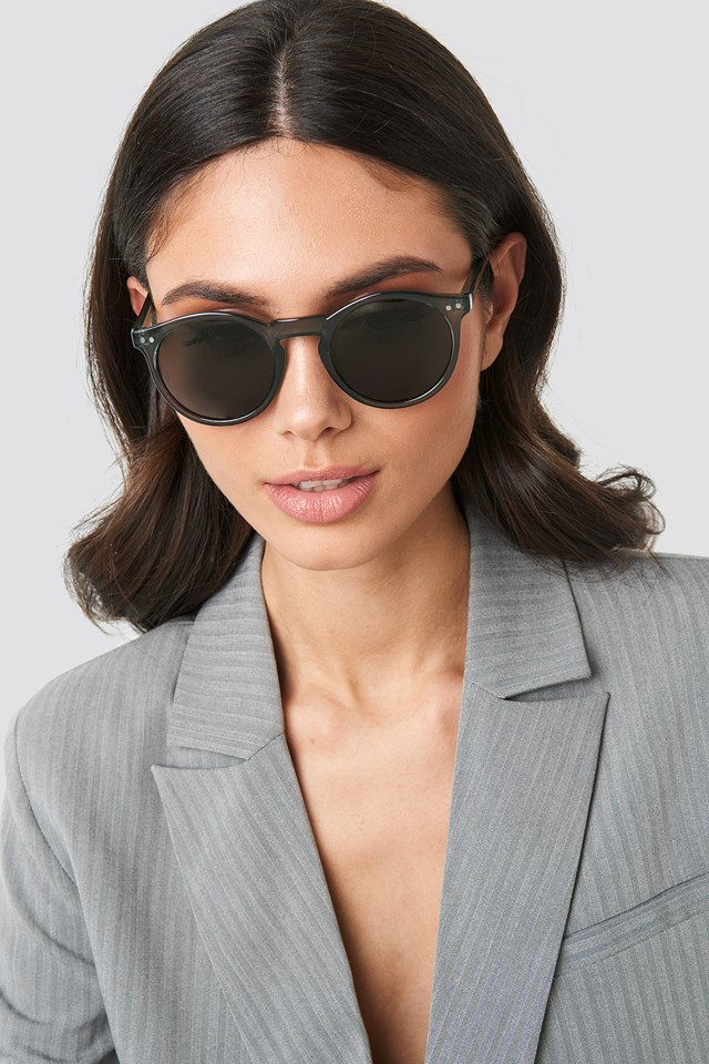 Novara Sunglasses Grey