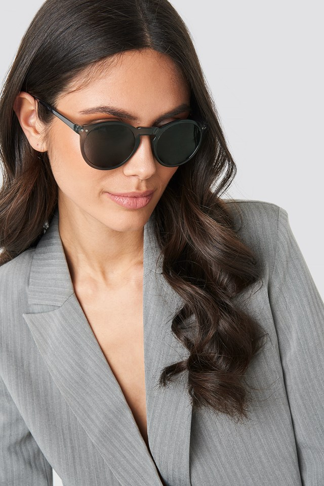 Novara Sunglasses Grey