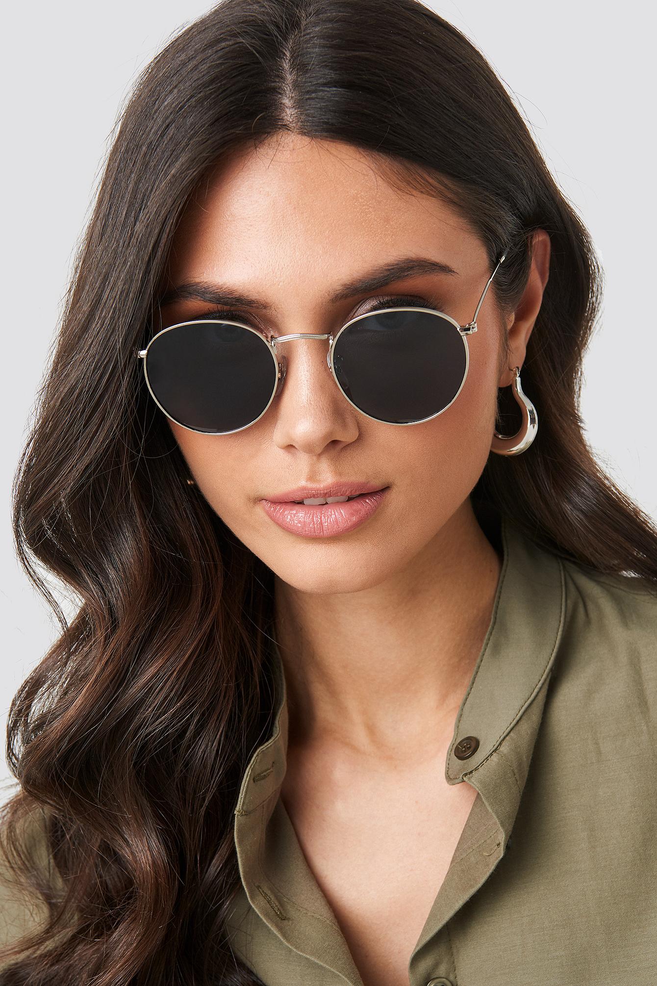 Lecce Sunglasses NA-KD.COM